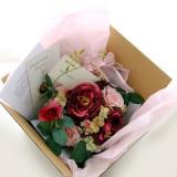 海外発送の花 事例22