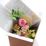 海外発送の花 事例34