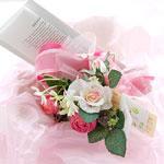 海外発送の花 事例40