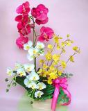 造花、アートフラワー(光触媒)オーダーメイド16