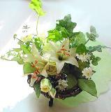 造花、アートフラワー(光触媒)オーダーメイド22