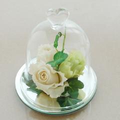 ブーケ、花の保存プリザーブドフラワー加工44